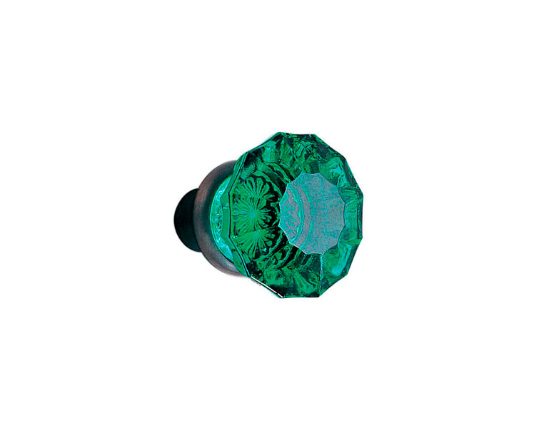 Emtek Astoria Emerald Knob