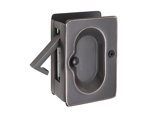 Pocket Door Lock Passage US10B