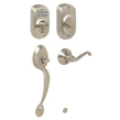 Schlage Flair Electronic Lock