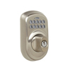 Schlage Plymouth Electronic Lock
