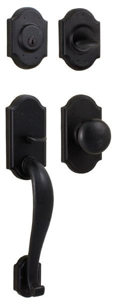 Weslock Castletown Entry Handle