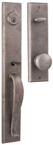 Weslock Rockford Entry Handle