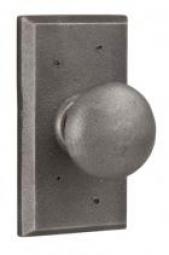 Weslock Wexford Molten Bronze Knob