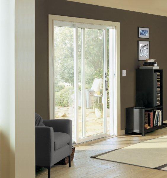 Andersen 200 Series Perma-ShieldR Gliding Patio Door