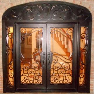 clark-hall-iron-doors-dd76