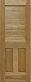 Koch Louver Panel