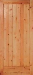 Woodgrain 20 Plank Knotty Alder