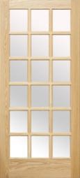 Koch 18-Lite Glass