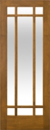 Koch 9-Lite Prairie Glass