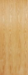 Steves Flush Oak