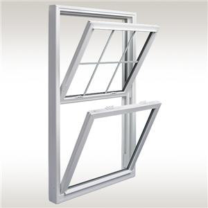 Replacement Vinyl Double Hung