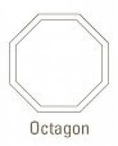 shapes octagon