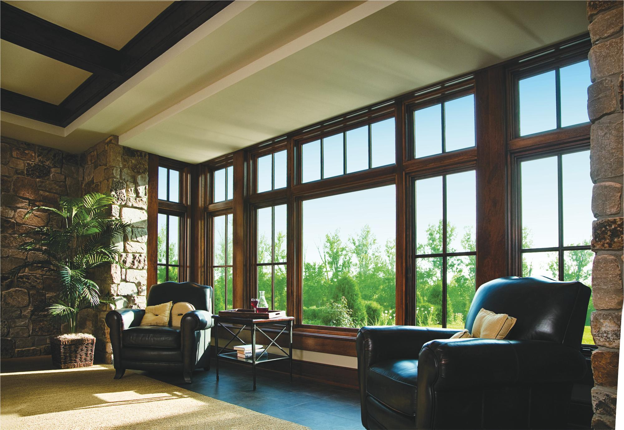 Andersen windows, Anderson window