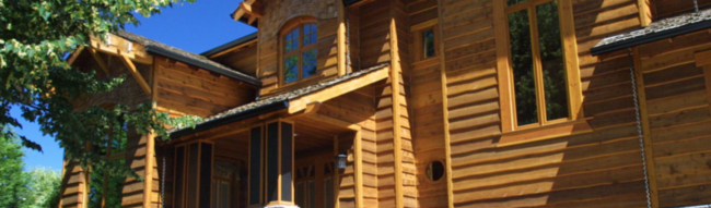Haida Skirling, Live Edge siding, curvy edge siding, curly siding, cedar siding, wood siding