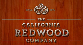 california-redwood